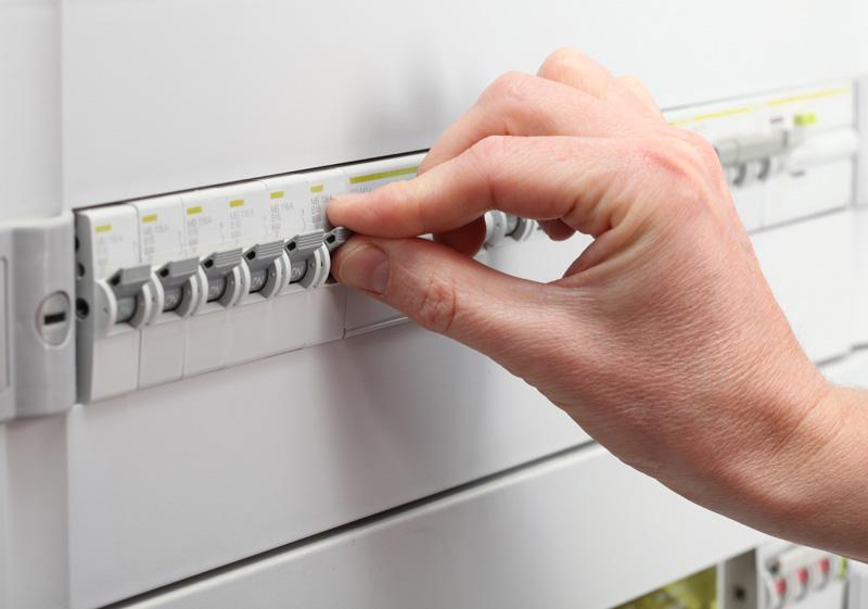 Hausinstallation Elektriker In Ganderkesee